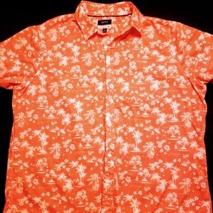 TROPICAL APT. 9 SHORT SLEEVE In G2320